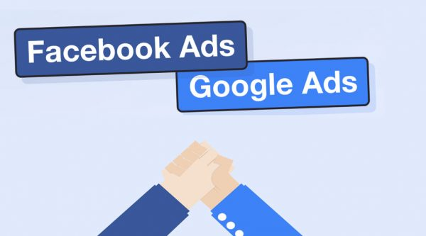 Google Ads o Facebook Ads